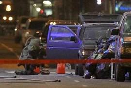 Phá một âm mưu khủng bố ở New York
