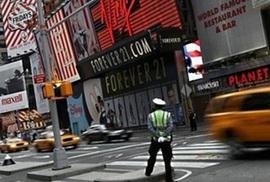 Vụ đánh bom bất thành ở New York