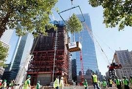 Nhìn lại vụ khủng bố 11-9: Nhiều nghi vấn