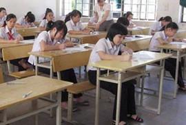 Đà Nẵng công bố điểm chuẩn tuyển sinh lớp 10