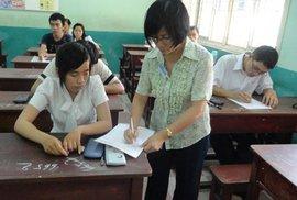 Xem điểm chuẩn các trường ĐH