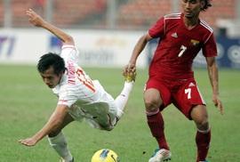 Bóng đá Việt Nam ngày càng tệ