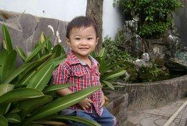 Minh Phú đẹp trai