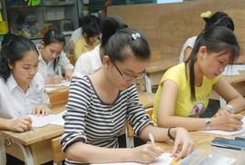Nhiều trường ĐH lớn tuyển khối A1