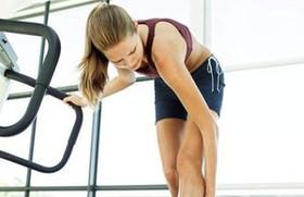 Những sai lầm thường mắc phải khi tập thể dục