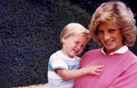 Hoàng tử William và Harry hối tiếc về cuộc điện thoại cuối cùng của mẹ
