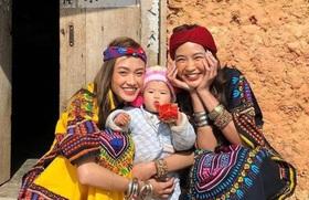 Vẻ đẹp mang thương nhớ của vùng núi đá Hà Giang
