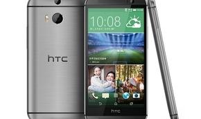 HTC One M8 Eye ra mắt đầu tháng 9