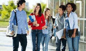 Du học để trở thành công dân toàn cầu