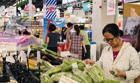 Lotte Mart cải tạo lại không gian mua sắm, khách hàng ngỡ ngàng