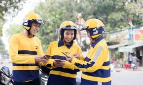Ứng dụng gọi xe thuần Việt mới ra mắt nhận được phản hồi tích cực