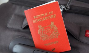Vượt Singapore, hộ chiếu UAE trở nên quyền lực nhất thế giới