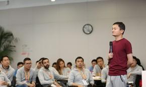 """""""Sáng kiến Nhà sáng lập Thương mại điện tử"""": Những doanh nhân châu Á đầu tiên tốt nghiệp"""