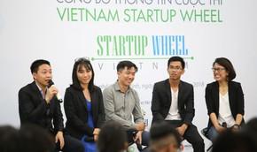 Vietnam Start-up Wheel 2018 mở rộng đối tượng tham gia