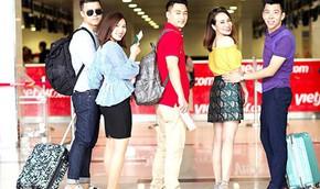 1 triệu vé Vietjet giờ vàng, đón hè rộn ràng trên khắp Việt Nam