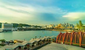 Lịch trình ba ngày khám phá đảo Sentosa của Singapore