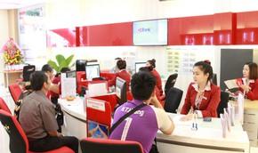 HDBank khai trương điểm giao dịch thứ 4 tại đất võ Bình Định