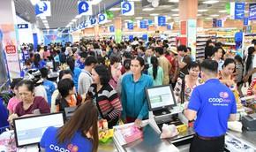 Co.opmart Gò Dầu thu hút hơn 30.000 lượt khách đến tham quan và mua sắm