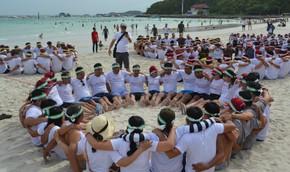 BenThanh Tourist lần thứ 2 đưa hơn 1.500 khách đến Thái Lan