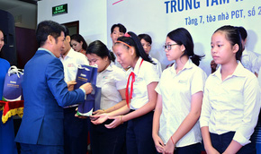 Amway mở trung tâm hỗ trợ kinh doanh tại Đà Nẵng