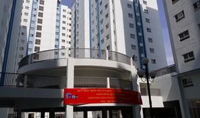 Bàn giao nhà ở xã hội HOF-HQC Hồ Học Lãm cho cư dân