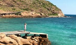 Ba hòn đảo phải check-in khi đến Quy Nhơn nghỉ hè