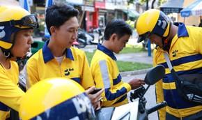 Ứng dụng gọi xe be bắt tay hợp tác với tài xế miền Tây