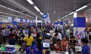 3 ngày cuối giảm giá lớn chưa từng có tại Co.opmart và Co.opXtra