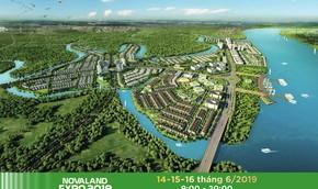 """Bất động sản Đồng Nai trở thành """"điểm nóng"""" hút dòng vốn đầu tư"""