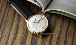 Giải mã 5 bí mật sau sự thành công của đồng hồ Orient Bambino