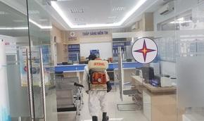 Ưu tiên cấp điện cho bệnh viện, cơ sở y tế phòng chống dịch Covid-19