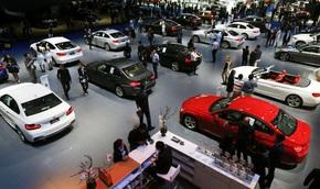 Lợi nhuận của nhiều đại gia buôn ôtô ở Việt Nam đi xuống