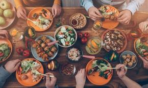 Chuyên gia Herbalife Nutrition: Chế độ ăn uống cân bằng