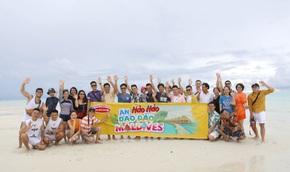 Hảo Hảo - 20 năm chia sẻ hương vị yêu thương