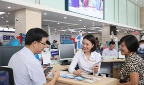 Tặng 100% phí chuyển tiền cho khách hàng đăng ký mới BIDV iBank