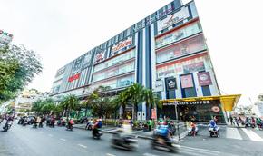 Hãng thời trang Nhật khai trương cửa hàng thứ 4 tại TP HCM