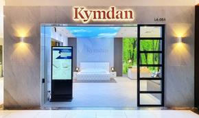 KYMDAN khai trương cửa hàng cao cấp mới tại GIGAMALL - hướng tới thành phố phía Đông