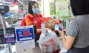"""""""Tránh chốn đông người – đi chợ vẫn tươi"""" cùng Satramart – Siêu thị Sài Gòn"""