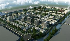 The New City Châu Đốc – Đô thị hiện đại giữa miền sông nước