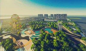 The New City Châu Đốc - mảnh đất lành để an cư lạc nghiệp