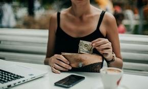 Khắc phục thói quen tiền bạc cho năm mới