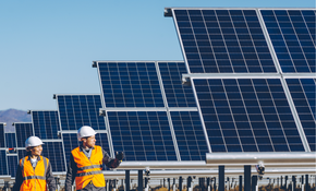 Ngân hàng Bản Việt tài trợ 70% vốn vay dự án điện mặt trời cho doanh nghiệp