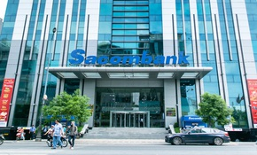 Sacombank muốn bán hết vốn tại công ty chứng khoán SBS