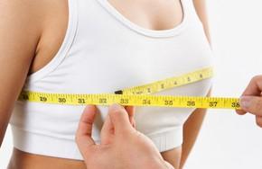 Sự thật bất ngờ về vòng 1 'bộ ngực' của phụ nữ