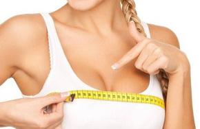 Thực hư thuốc làm tăng kích thước vòng một