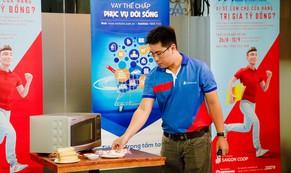 """""""1 TỶ Khởi nghiệp cùng Saigon Co.op"""" trình làng nhiều ý tưởng kinh doanh độc đáo"""