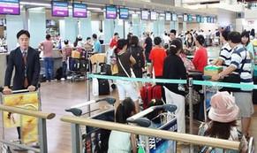 Điều 'cần nhớ' khi đi máy bay dịp Tết tại sân bay Tân Sơn Nhất