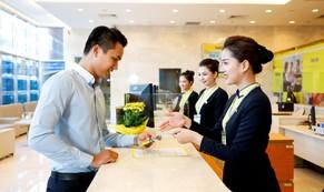 Nam A Bank tiếp tục mở rộng mạng lưới