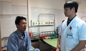 Đưa kỹ thuật cao trị ung thư đến gần người bệnh