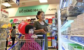 Chỉ còn 2 ngày mua bột giặt, sữa tắm… đồng giá 100.000 đồng tại Co.opmart Duyên Hải